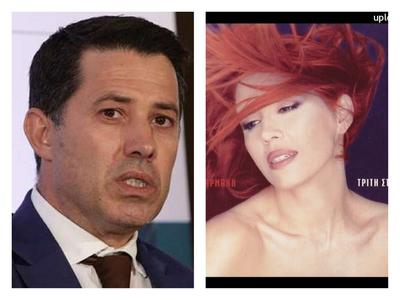 Χριστίνα Φαρμάκη – Νίκος Μανιαδάκης: Ο έρωτάς τους άνθισε στο νοσοκομείο του Ρίου