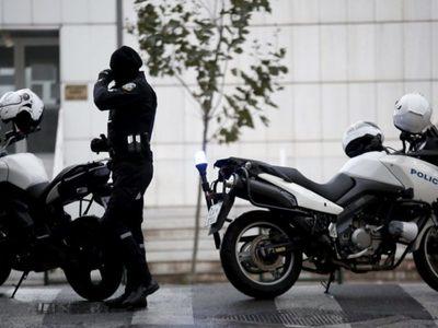 Πάτρα: Δεν είχε δίπλωμα και δεν σταμάτησε στο σήμα των αστυνομικών