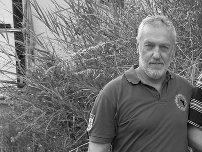 Πένθος στον Σκοπευτικό Σύλλογο Πατρών - Πέθανε ξαφνικά ο Μαρίνος Ταβερναράκης