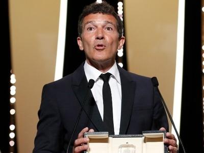 Στον Αντόνιο Μπαντέρας πήγε το βραβείο ανδρικής ερμηνείας