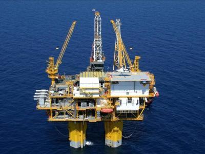 Πετρέλαιο και φυσικό αέριο σε Γαύδο και Μεσαρά- Τι δείχνει μελέτη καθηγητή του Πανεπιστημίου Πατρών