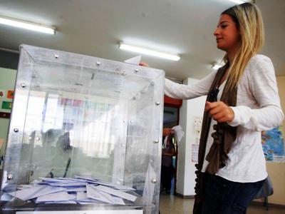 Αχαΐα: Η κατανομή των εδρών βάσει της δημοσκόπησης της DATA RC