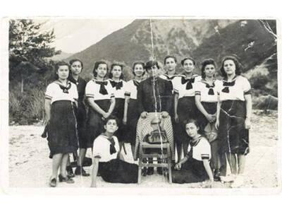 Η Κύπρια διευθύντρια του Αρσακείου Πάτρα...