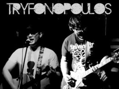 Αυτό το Σάββατο μουσικό live του Tryfonas Tryfonopoulos στην Πάτρα