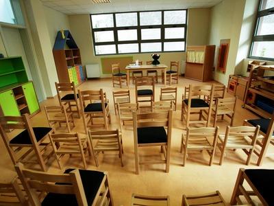 Πάτρα: Έκλεισε παιδικός σταθμός λόγω κρο...