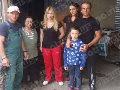 Ηλεία: Το καντήλι έκαψε το σπίτι πενταμελούς οικογένειας στο Βαρθολομιό