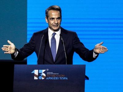 Ο πρωθυπουργός δέχεται εισηγήσεις για πρόωρες εκλογές -ΒΙΝΤΕΟ