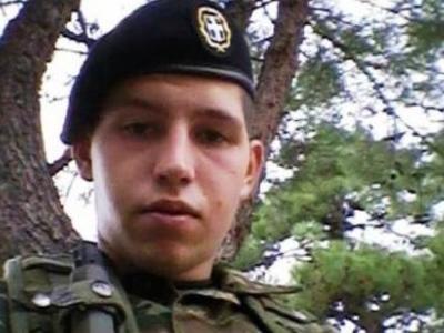 Πάτρα: Κηδεύεται την Τετάρτη το μεσημέρι ο 23χρονος Παναγιώτης Μεζίνης