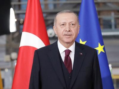 Ερντογάν: Δεν έχουν λογική οι ελληνικές ...