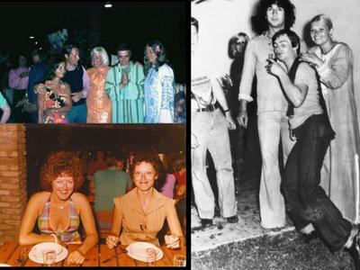 Mία βραδιά στο Club Méd του Αιγίου (1976)