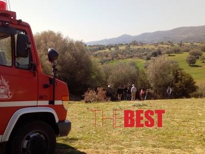 Νεκρός ο 82χρονος Βαγγέλης Μιχαλόπουλος στο Σανταμέρι Αχαΐας – Καταπλακώθηκε από τρακτέρ