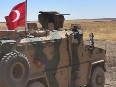 Έτοιμη για εισβολή στη Συρία η Τουρκία - Βομβάρδισαν κουρδικές θέσεις