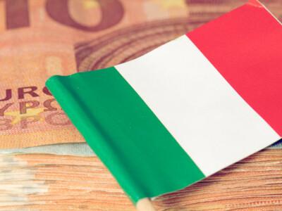 Αύξηση 15% του ΑΕΠ της αναμένει η Ιταλία...