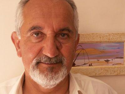 Θωμάς Κουτρούμπας: Tελευταία φορά στην τάξη ο γνωστός Πατρινός καθηγητής