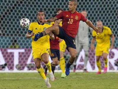 Ισπανία - Σουηδία 0-0, μεγάλη νίκη της Σ...