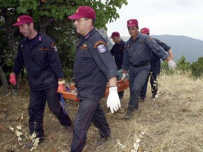 Ξερόλακκα: Αίσιο τέλος για τον χειριστή που καταπλακώθηκε από σκουπίδια