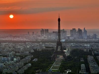 Γαλλία: Απετράπη σχέδιο αντίστοιχο με αυτό της 11ης Σεπτεμβρίου στις ΗΠΑ