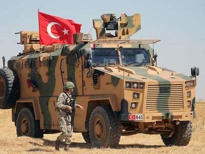 Λήγει στις 10 το βράδυ η κατάπαυση του πυρός στη Συρία- Πομπέο: Είμαστε έτοιμοι να επιτεθούμε στην Τουρκία