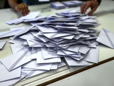 ΝΔ: Ποιοι υποψήφιοι βουλευτές προηγούνται στην Αιτωλοακαρνανία - LIVE