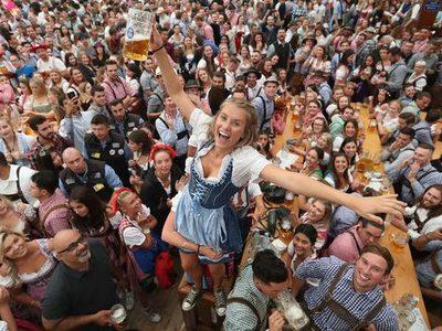 Έρχεται Πατρινό φεστιβάλ μπίρας και Visitpatras αλά... Κοπεγχάγη για να προσελκύσουμε τουρίστες