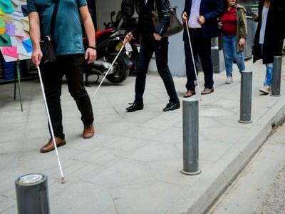Επιτήδειοι κάνουν μαϊμού εράνους- Τι λέει το σωματείο τυφλών της Δυτικής Ελλάδας