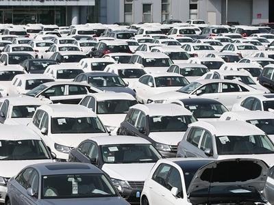 Οι Έλληνες αγοράζουν ξανά αυτοκίνητα - Αύξηση στις πωλήσεις