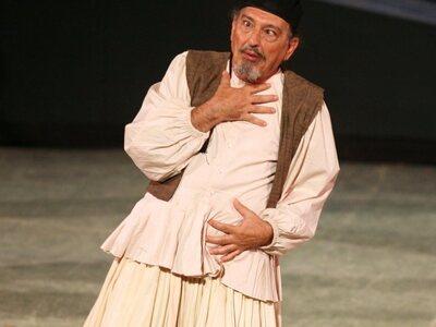 Έφυγε από τη ζωή ο ηθοποιός Μιχάλης Γούναρης