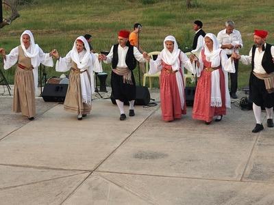 Άρωμα Ελλάδας στο Πλατάνι της Πάτρας την Παρασκευή 26 Ιουλίου