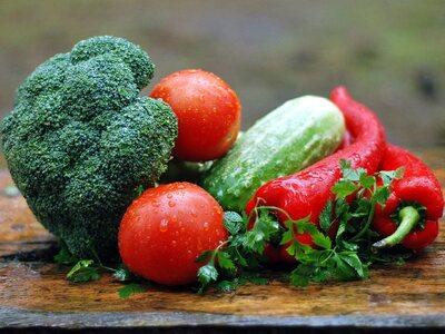 Εννέα σημάδια που δείχνουν ότι δεν τρώτε...