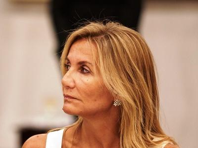 Η Μαρέβα Γκραμπόφσκι αποχαιρετά τη Σοφία Κοκοσαλάκη: «Αχ Σοφία μας»