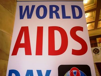 Εκδήλωση για το AIDS στο Πανεπιστήμιο Πατρών