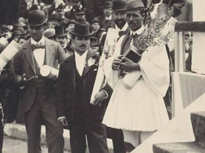 Η επίδραση των Ολυμπιακών Αγώνων 1896 σε...