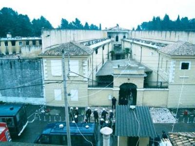 Κέρκυρα: Απέχουν από συσσίτιο και εργασίες οι κρατούμενοι των φυλακών