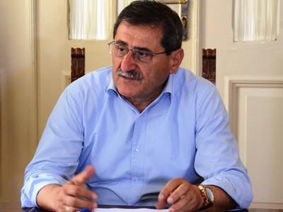 Πελετίδης: Τι ψηφίσατε κ. Ψωμά στις εκλογές της Περιφερειακής Ένωσης Δήμων;