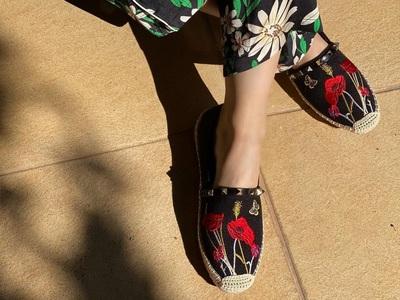 Fred shoes: Aκαταμάχητο summer style στην ολοκαίνουρια collection, δείτε φωτογραφίες