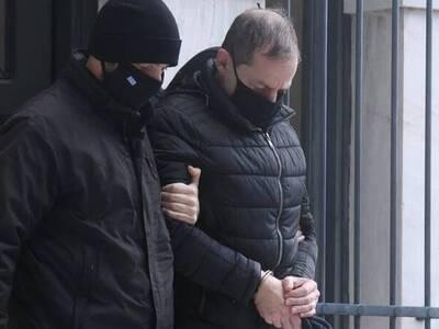 Δημήτρης Λιγνάδης: Είχε συλληφθεί για ασ...