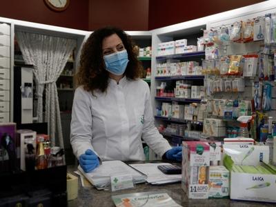 Αχαΐα: Αλλαγές στο ωράριο λειτουργίας των φαρμακείων και τον αριθμό διημερευόντων
