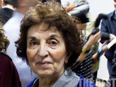 Αύριο η κηδεία της Λόλας Παπαλάμπρου, συζύγου του γνωστού παιδιάτρου της Πάτρας