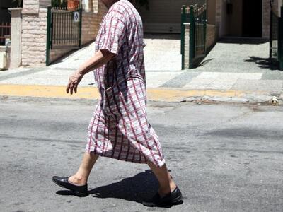 Αγρίνιο: Εφιάλτης για 92χρονη- Την έκλεψαν και την χτύπησαν