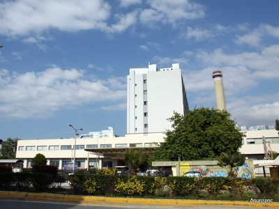 """Πνευμονολογική Αγ. Ανδρέα: """"Οι ασθενείς που πάσχουν από φυματίωση νοσηλεύονται σε θαλάμους-μονώσεις"""""""