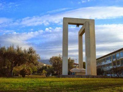 Φοιτητές του Πανεπιστημίου Πατρών στηρίζουν τις δράσεις αλληλεγγύης της Περιφέρειας Δυτικής Ελλάδας.
