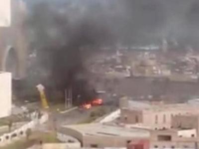 Πέντε ξένοι νεκροί από την επίθεση στο ξ...