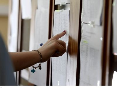 Πανελλήνιες: Την Παρασκευή οι βαθμολογίες των υποψηφίων