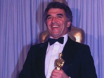 Θλίψη για τον θάνατο του 2 φορές τιμημένου με Όσκαρ σεναριογράφου Άλβιν Σάρτζεντ