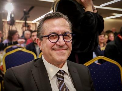 """Νίκος Νικολόπουλος: """"Ο δήμος Πατρέων δεν θέλει τη Νομική γιατί έτσι λέει το δόγμα του ΚΚΕ..."""""""