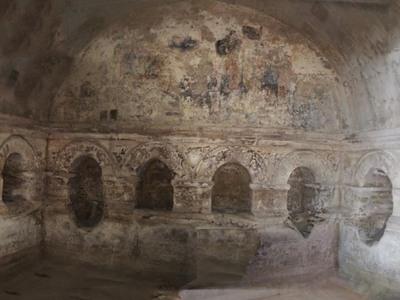 Το Ρωμαϊκό οικογενειακό μαυσωλείο στην Ε...
