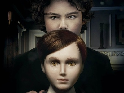 Για τους λάτρεις των ψυχολογικών θρίλερ έρχεται 27/2 το «Brahms: The Boy II»
