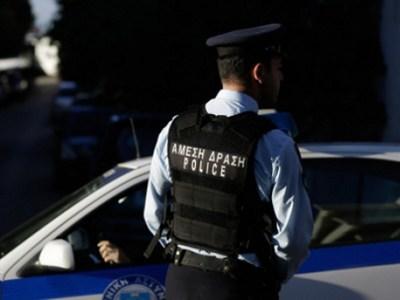 Ηλεία: Διήμερη αστυνομική επιχείρηση για εγκληματικότητα και τροχαία