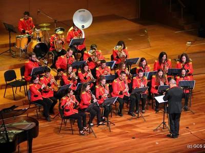 Tην Τρίτη το βράδυ η Φιλαρμονική Νέων δίνει συναυλία στα Καλάβρυτα