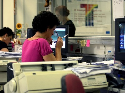 120 δόσεις: Άνοιξε η ηλεκτρονική πλατφόρμα για τα χρέη στην Εφορία